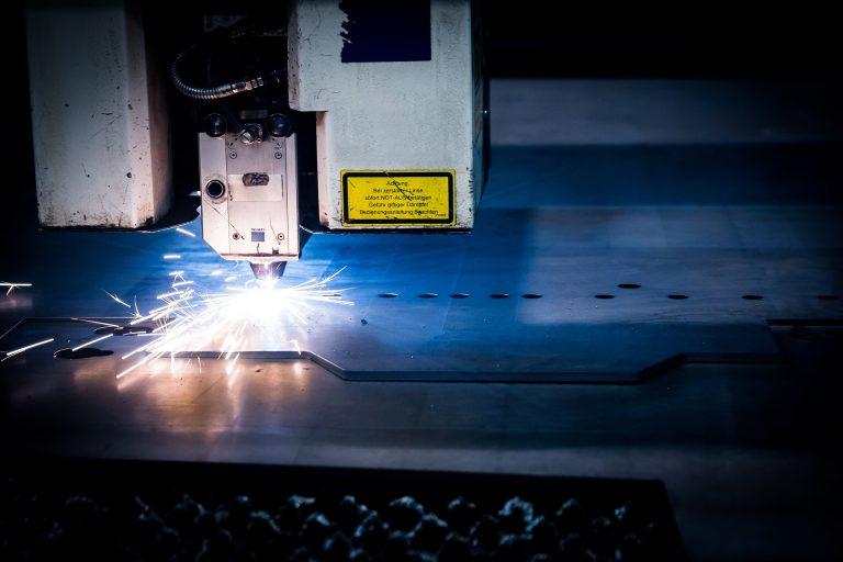 taglio laser o plasma
